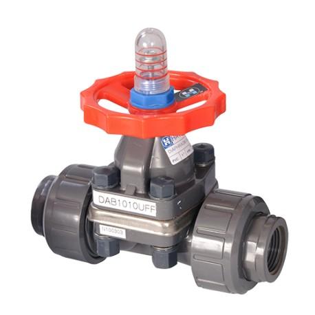 Productos para control de flujo